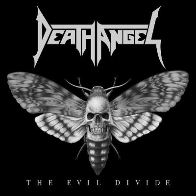 DEATH ANGEL - The Evil Divide