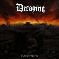 Decaying - Encirclement