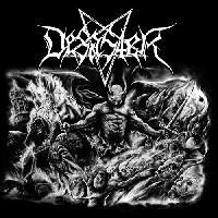 Desaster - The Arts Of Destruction