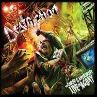 Destruction - The Curse Of The Antichrist - Live Agony