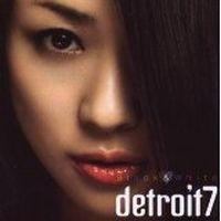 Detroit7 - Black & White