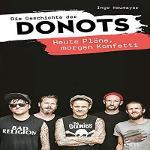 Cover von DONOTS - Heute Pläne, morgen Konfetti