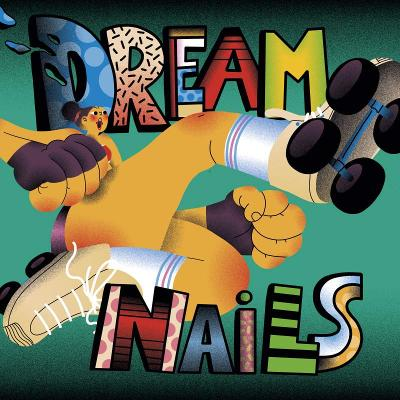 DREAM NAILS - Dream Nails