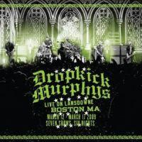 Dropkick Murphys - Live on Landsdowne,Boston MA