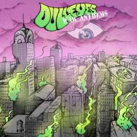 Dull Eyes - War Anthems