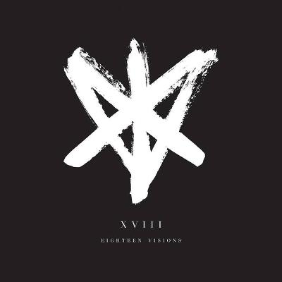 EIGHTEEN VISIONS - XVIII