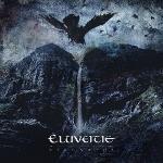Cover von ELUVEITIE - Ategnatos