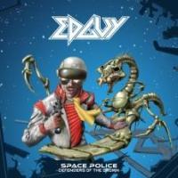 Edguy - Space Police – Defenders Of The Crown