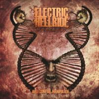 Electric Hellride - Hate.Control.Manipulate