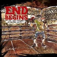 End Begins - One Step Forward, A Lifetime Back