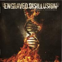 Engraved Disilluion - Embers Of Existence