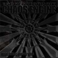 Escalationunit Chaos Engine - Machines Never Die