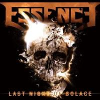 Essence - Last Night Of Solace