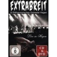 Extrabreit - Live In Hagen [DVD]