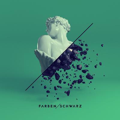FARBEN/SCHWARZ - Zwei
