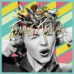 Cover von FEMME KRAWALL - s/t