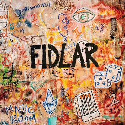 FIDLAR - Too