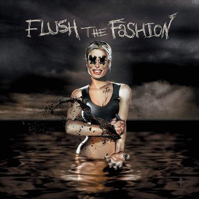 FLASH THE FASHION - Flash The Fashion