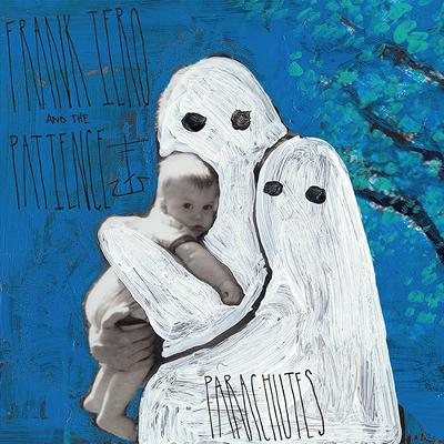 FRANK IERO & THE PATIENCE - Parachutes