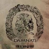 Facing The Swarm Thought - Damnati