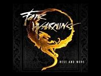 "Fair Warning - ""Best And More"""