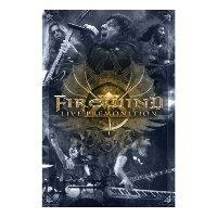Firewind - Live Premonition [DVD]