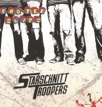 Fro-Tee Slips - Starschnitt Troopers