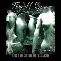 Fury\'N Grace - Tales From The Grotesque And The Arabesque