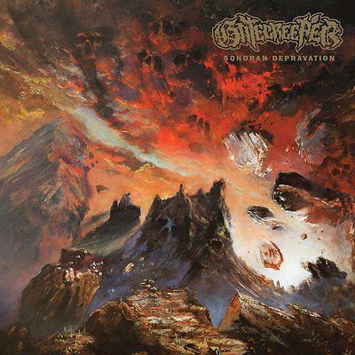 GATECREEPER – Sonoran Depravation