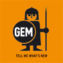 GEM - Tell Me Whats New