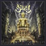 Cover von GHOST - Ceremony And Devotion