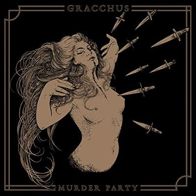 GRACCHUS - Murder Party