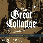 Cover von GREAT COLLAPSE - Neither Washington Nor Moscow...Again
