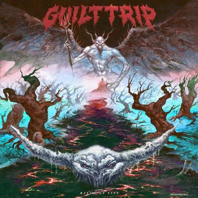 GUILT TRIP – River Of Lies