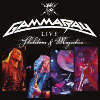 Gamma Ray - Skeletons & Majesties - Live [DVD]