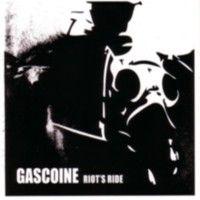 Gascoine - Riots Ride