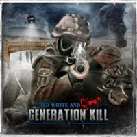 "Generation Kill - ""Red, White And Blood"""