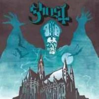 Ghost - Opus Eponymus