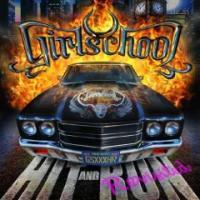 Girlschool - Hit & Run – Revisited