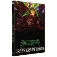 Girugämesh - Crazy Crazy Crazy DVD