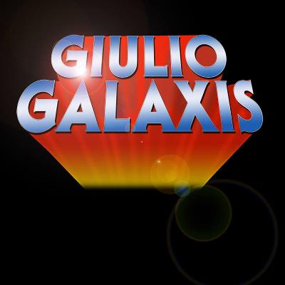 Giulio Galaxis - s/t