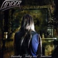 Glyder - Yesterday, Today and Tomorrow