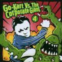 V/A - Go-Kart Vs. the Corporate Giant 4