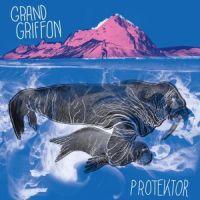 Grand Griffon - Protektor