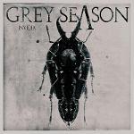 Cover von GREY SEASON - Invidia