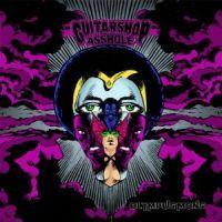 Guitarshop Asshole - Olympus Mons