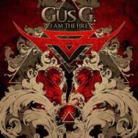 Gus G. - I Am Fire
