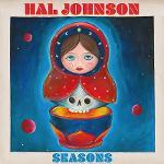 Cover von HAL JOHNSON - Seasons