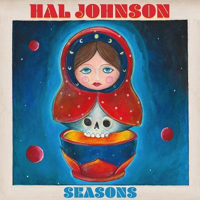 HAL JOHNSON - Seasons