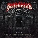 Cover von HATEBREED - The Concrete Confessional